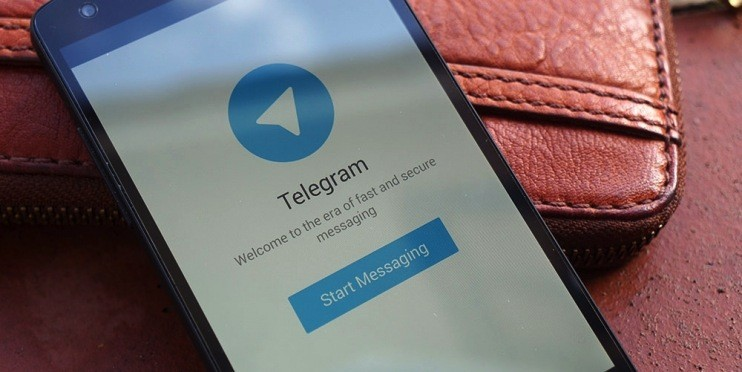 Telegram Instant Messaging