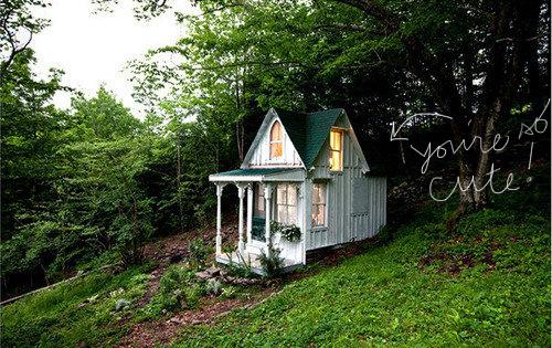 rinaz.net Tiny House