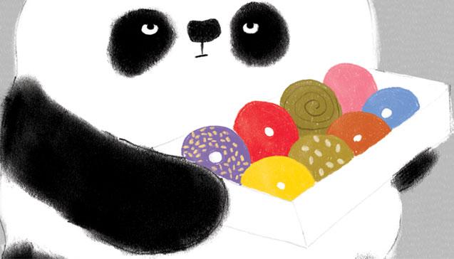 rinaz.net Please Mr Panda