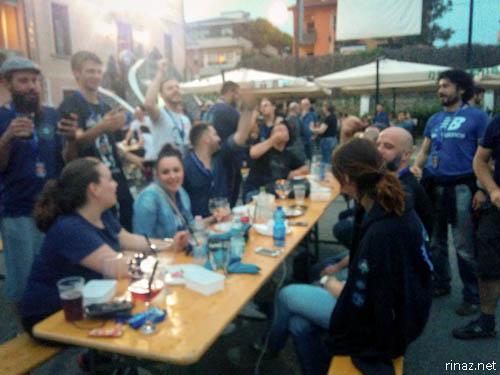 rinaz.net Goruck Urban Ops Padua