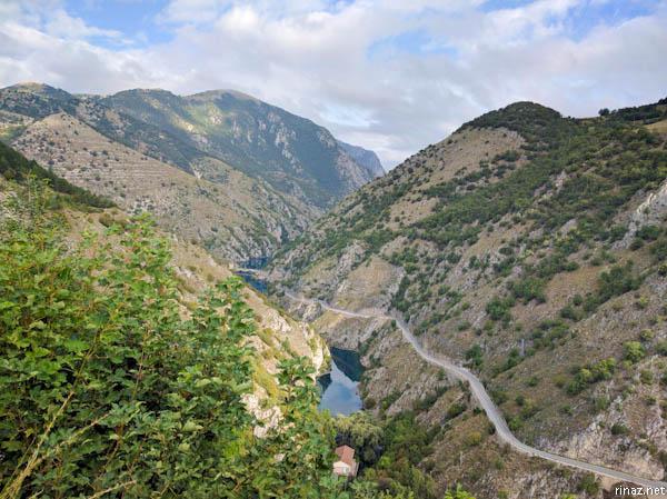 rinaz.net Villalago, Abruzzo, Aquila, Italy