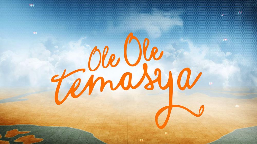 Ole Ole Temasya Season 2 Viareggio, Italy