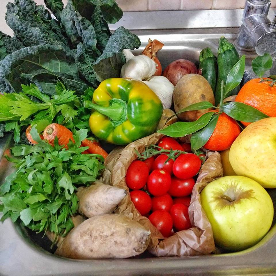 rinaz.net Vegan Diet