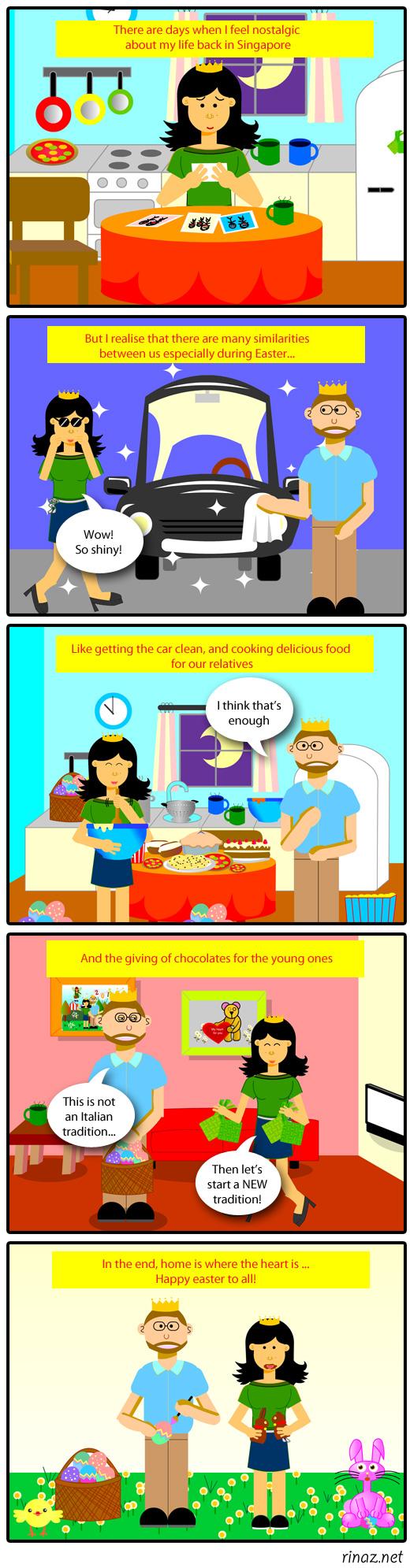 rinaz.net Toons Easter