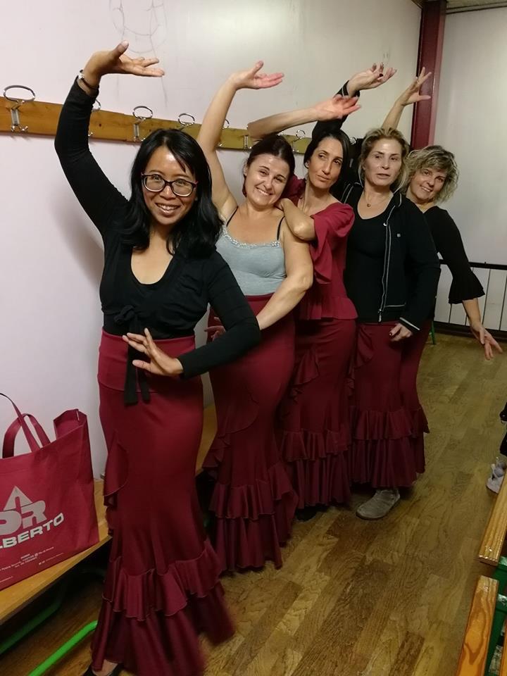 rinaz.net Flamenco