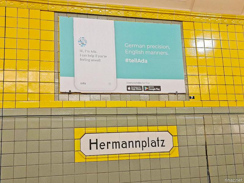 rinaz.net in Berlin, Germany